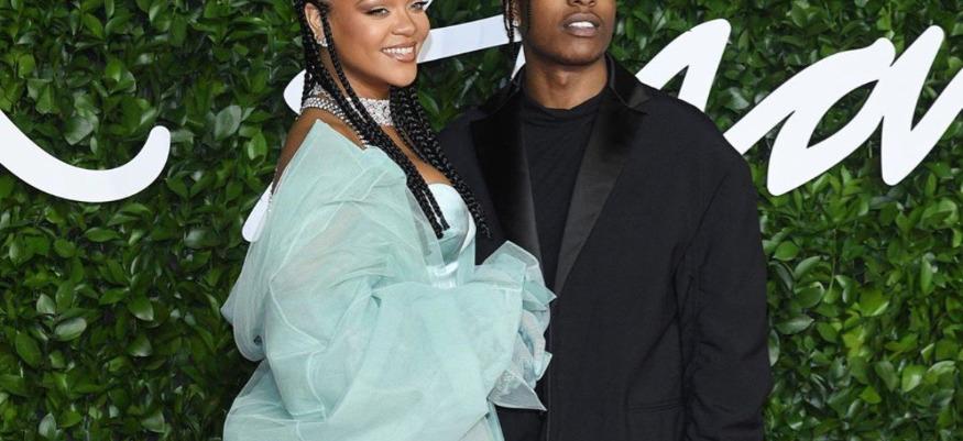 Dating rihanna who is Who's Rihanna
